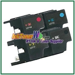 Brother LC71 Compatible ink Cartridges - 4 Piece Combo