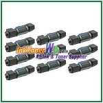 Brother TN-100HL / TN-100PF Compatible Toner Cartridges - 10 Piece
