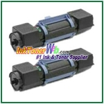 Brother TN-100HL / TN-100PF Compatible Toner Cartridges - 2 Piece