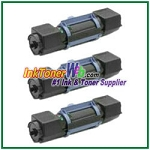 Brother TN-100HL / TN-100PF Compatible Toner Cartridges - 3 Piece