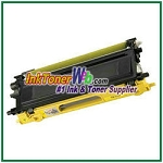 Brother TN115Y High Yield Compatible Yellow Toner Cartridge