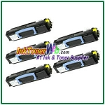 Dell 1700/1710 High Yield Compatible Toner Cartridge - 5 Piece
