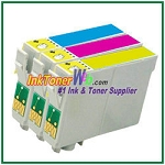 Epson 200XL T200XL220-T200XL420 Compatible ink Cartridges - 3 Piece Combo