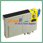 Epson 125 T125120 Compatible Black ink Cartridge