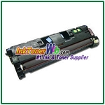 HP 121A C9700A Black Compatible Toner Cartridge
