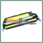 HP 502A Q6472A Yellow Compatible Toner Cartridge