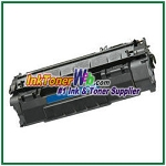 HP 53A Q7553A Compatible Toner Cartridge