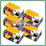 Kodak 10 Compatible ink Cartridges - 10 Piece Combo