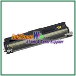 Konica Minolta A0V3 01F High Yield Compatible Black Toner Cartridge ( for magicolor 1600W)