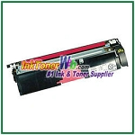 Konica Minolta 1710587-006 High Yield Compatible Magenta Toner Cartridge ( for magicolor 2400/2500 )