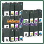 Lexmark 100XL Compatible ink Cartridges - 20 Piece Combo