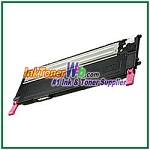 Magenta Toner Cartridge Compatible with Samsung CLP310/315 CLT-M409S