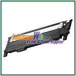 Black Toner Cartridge Compatible with Samsung CLP360/365 CLT-K406S - 2 Piece Combo