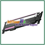 Magenta Toner Cartridge Compatible with Samsung CLP360/365 CLT-M406S
