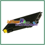 Cyan Toner Cartridge Compatible with Samsung CLP-510D5C High Yield 5K