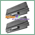 Toner Cartridge Compatible with Samsung ML-D1630A - 2 Piece