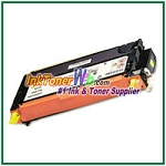 Xerox 106R01394 Compatible High Yield Yellow Toner Cartridge for Phaser 6280 series