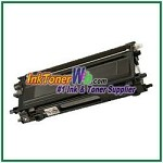 Brother TN210BK Compatible Black Toner Cartridge