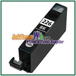 Canon CLI-226 CLI-226BK Compatible Black ink Cartridge