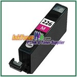 Canon CLI-226 CLI-226M Compatible Magenta ink Cartridge