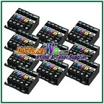 Canon PGI-225 CLI-226 Compatible ink Cartridges - 50 Piece Combo