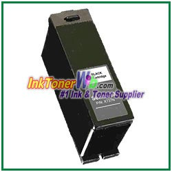 Dell Series 22 Compatible Black ink Cartridge