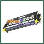 Dell 3110cn/3115cn High Yield Yellow Compatible Toner Cartridge