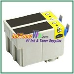 Epson 127 T127120 Compatible Black ink Cartridge -2 Piece
