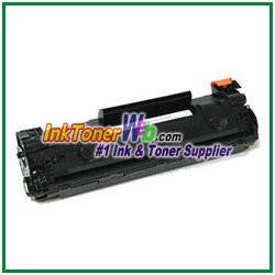 HP 35A CB435A  Compatible Toner Cartridge