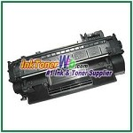 HP 05A CE505A Compatible Toner Cartridge