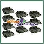 HP 38A Q1338A Compatible Toner Cartridges - 10 Piece