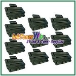 Toner Cartridge Compatible with Samsung MLT-D209L - 10 Piece