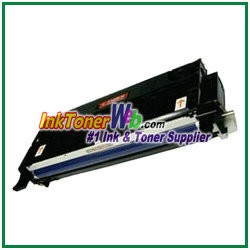 Xerox 113R00726 Compatible High Yield Black Toner Cartridge for Phaser 6180 series