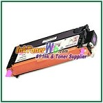 Xerox 106R01393 Compatible High Yield Magenta Toner Cartridge for Phaser 6280 series