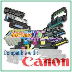 Canon PIXMA series Ink & Toner Cartridge Canon PIXMA series printer
