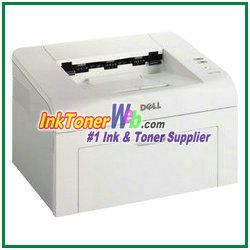 Dell 1100 Toner Cartridge Dell 1100 printer