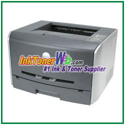 Dell 1700n Toner Cartridge Dell 1700n printer