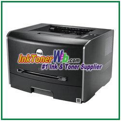 Dell 1720dn Toner Cartridge Dell 1720dn printer