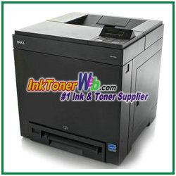 Dell 2130cn Toner Cartridge Dell 2130cn printer