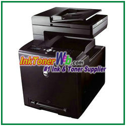 Dell 2135cn Toner Cartridge Dell 2135cn printer