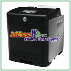Dell 3110cn Toner Cartridge Dell 3110cn printer