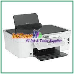 Dell V313W ink cartridge Dell V313W printer