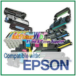 Epson Compatible Ink & Toner Cartridge Drum Brother printer