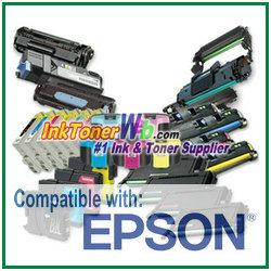 Epson Part #Color Ink Cartridge Epson Part #Color printer