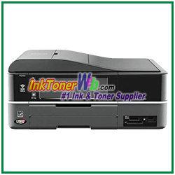 Epson Artisan 810 Ink Cartridge Epson Artisan 810 printer