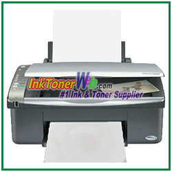 Epson CX4200 Ink Cartridge Epson CX4200 printer