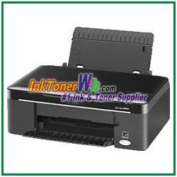 Epson NX125 Ink Cartridge Epson NX125 printer