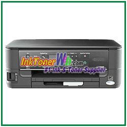 Epson NX530 Ink Cartridge Epson NX530 printer