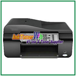 Epson WorkForce 325 Ink Cartridge Epson WorkForce 325 printer