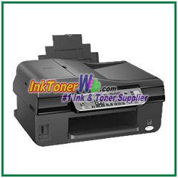 Epson WorkForce 435 Ink Cartridge Epson WorkForce 435 printer